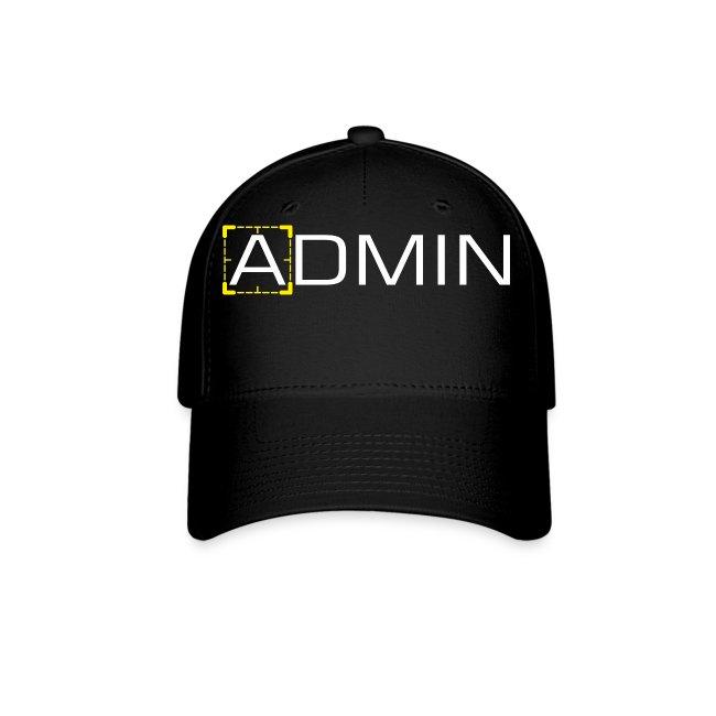 Person of Interest - Admin
