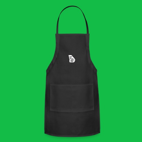 Adjustable Apron
