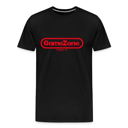 Nontendo Logo - Men's Premium T-Shirt