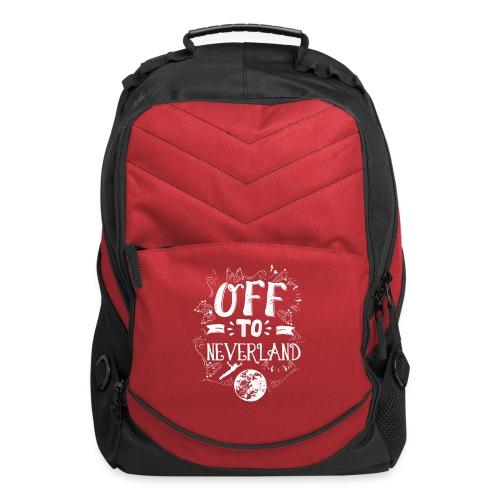 Neverland Women's Hoodie  - Computer Backpack