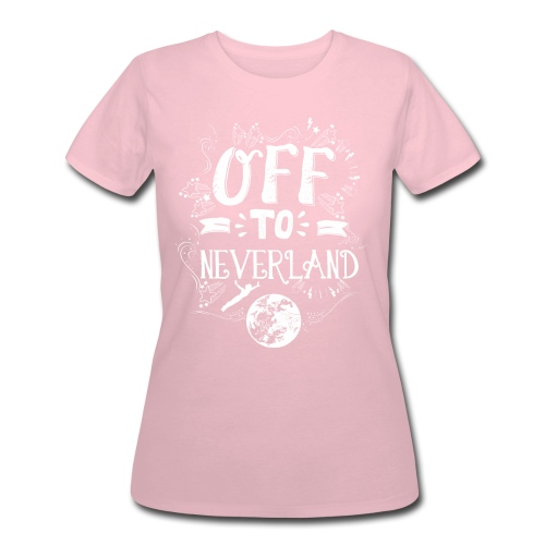 Neverland Women's Hoodie  - Women's 50/50 T-Shirt