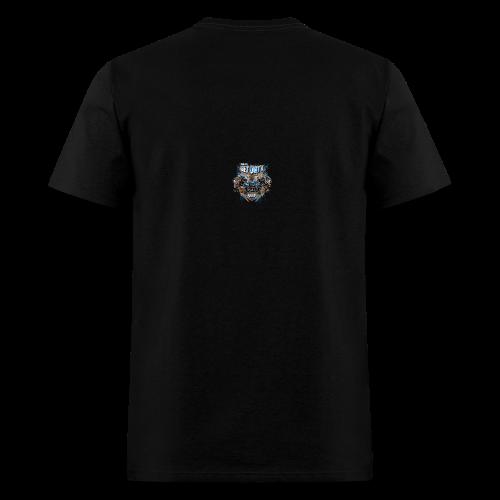 Get Dirty UTV - Men's T-Shirt