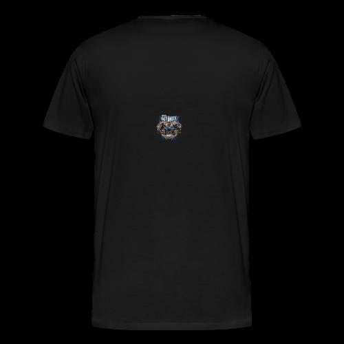 Get Dirty UTV - Men's Premium T-Shirt