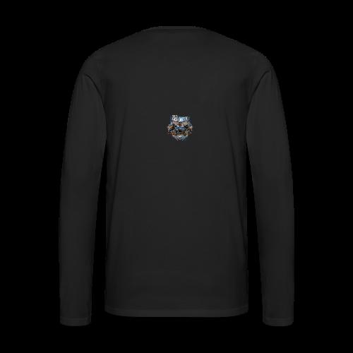 Get Dirty UTV - Men's Premium Long Sleeve T-Shirt
