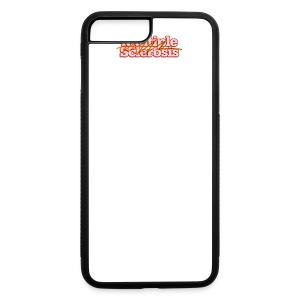 This is - iPhone 7 Plus/8 Plus Rubber Case
