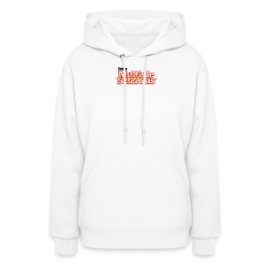 This is - Women's Hoodie