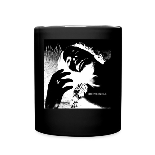 Irreversible - Full Color Mug