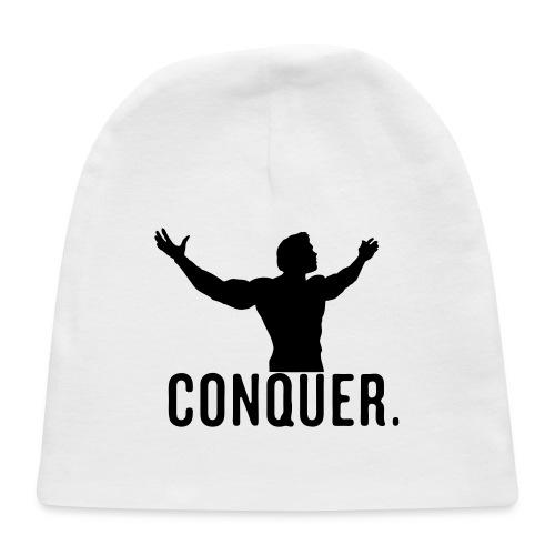 Arnold Conquer - Baby Cap
