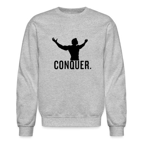 Arnold Conquer - Crewneck Sweatshirt