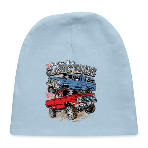 Classic Trucks USA - Baby Cap