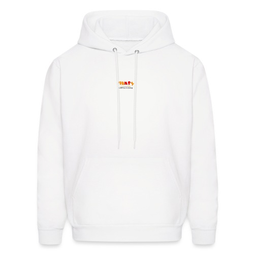 Clumsy Cup - Men's Hoodie