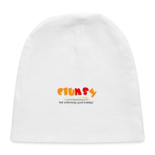 Clumsy Cup - Baby Cap
