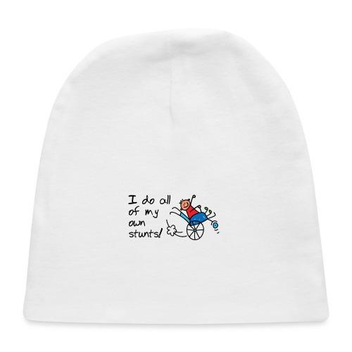 Stunts Cup - Baby Cap