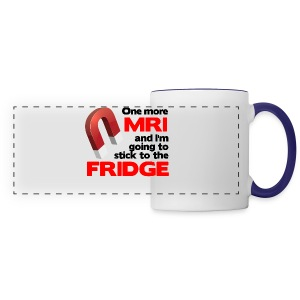 One more MRI - Panoramic Mug