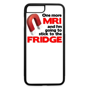 One more MRI - iPhone 7 Plus/8 Plus Rubber Case
