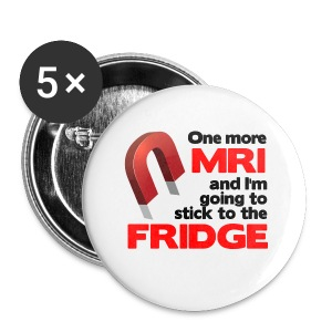One more MRI - Small Buttons
