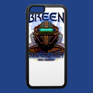 The Breen Commander - iPhone 6/6s Rubber Case