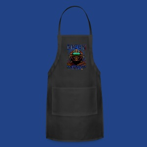 The Breen Commander - Adjustable Apron