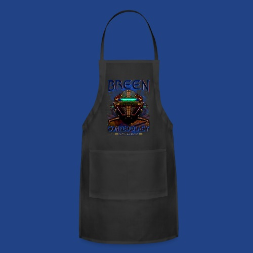 The Breen Commander - Adjustable Apron