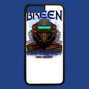 The Breen Commander - iPhone 7 Plus/8 Plus Rubber Case