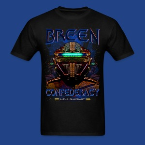 The Breen Commander - Men's T-Shirt