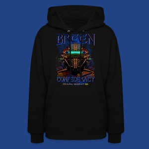 The Breen Commander - Women's Hoodie