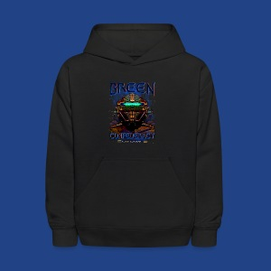 The Breen Commander - Kids' Hoodie