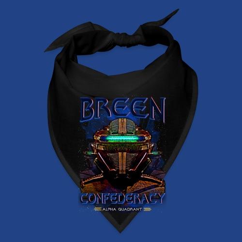 The Breen Commander - Bandana
