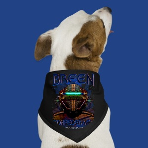 The Breen Commander - Dog Bandana