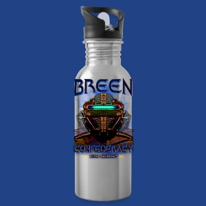The Breen Commander - Water Bottle