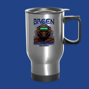 The Breen Commander - Travel Mug