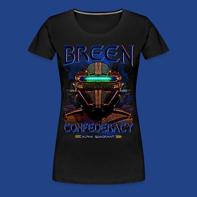 The Breen Commander