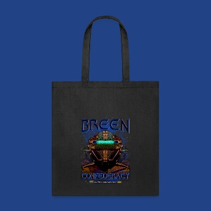 The Breen Commander - Tote Bag