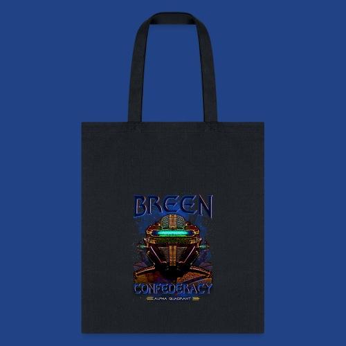 The Breen Commander - Tote Bag