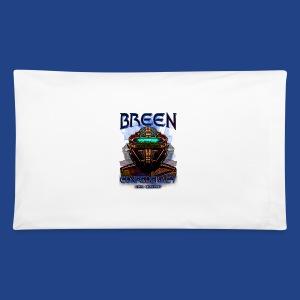 The Breen Commander - Pillowcase