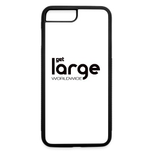 iPhone 6 Case - iPhone 7 Plus/8 Plus Rubber Case