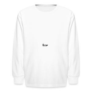 iPhone 6 Case - Kids' Long Sleeve T-Shirt