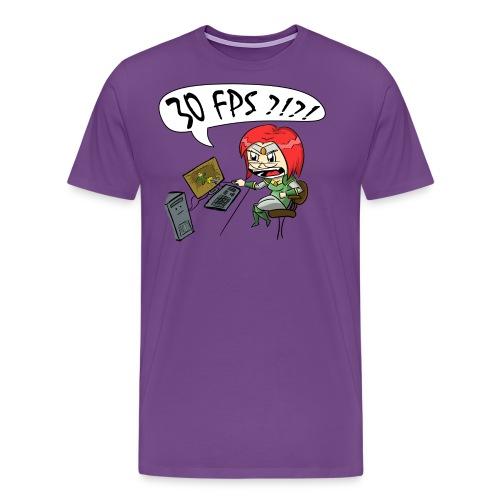 Women's 30 FPS Tee - Men's Premium T-Shirt