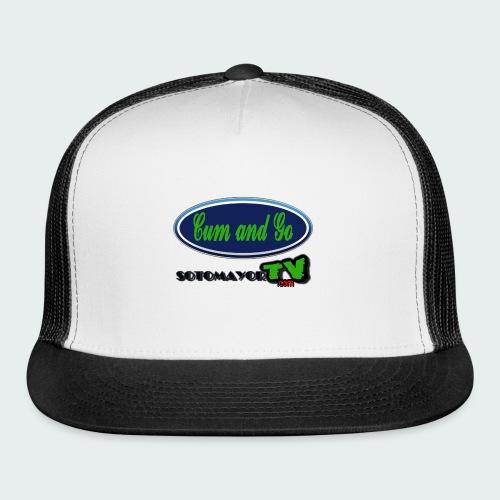 Cum & Go - Trucker Cap