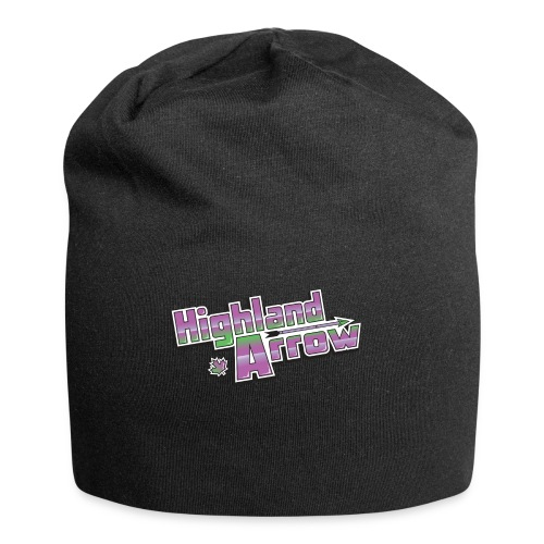 Men's HA Logo Tee - Jersey Beanie