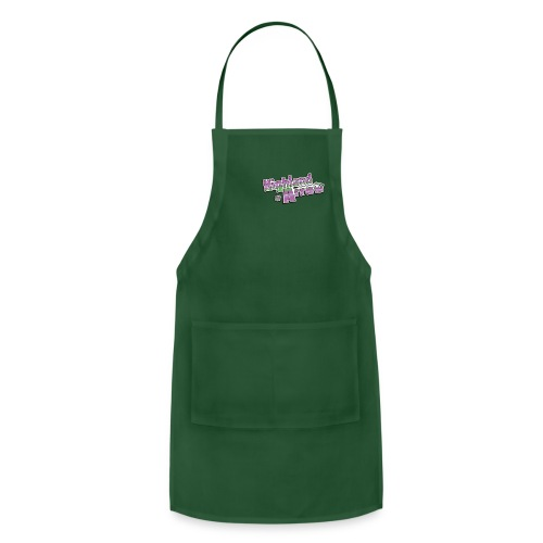 Men's HA Logo Tee - Adjustable Apron