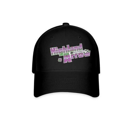 Men's HA Logo Tee - Baseball Cap