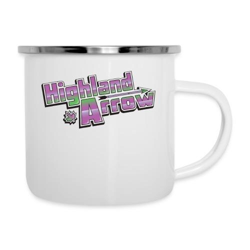 Men's HA Logo Tee - Camper Mug