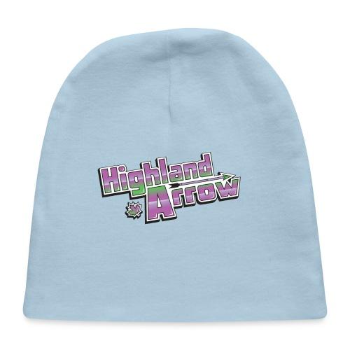 Men's HA Logo Tee - Baby Cap