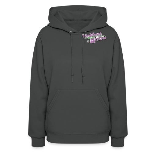 Men's HA Logo Tee - Women's Hoodie