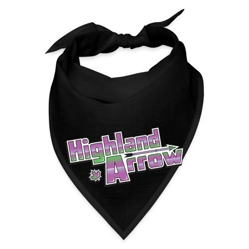 Men's HA Logo Tee - Bandana