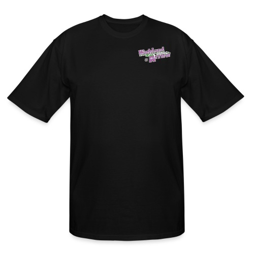 Men's HA Logo Tee - Men's Tall T-Shirt