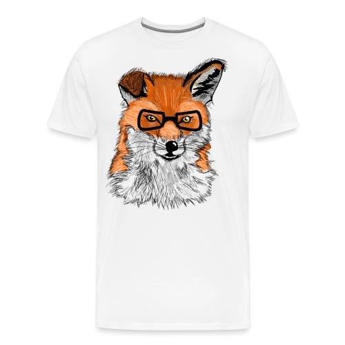 SlyFox - Men's Premium T-Shirt