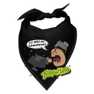 Throwtato (Premium Quality) - Bandana