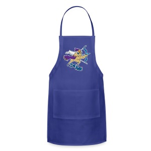Dat Ashe... (Premium Quality) - Adjustable Apron